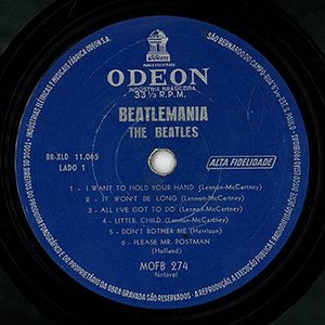 NEW 279 beatlemania bra