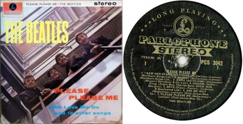 g ppm gb stereo cover vg