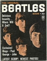 gb originalbeatlesbook
