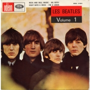 sf les beatles vol1rnrm