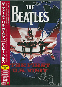 dvd firstu.s.visit