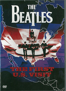 dvd firstu.s.visit1800