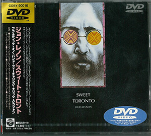 dvd sweettoronto