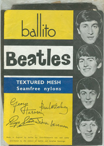 el beatles.nylon