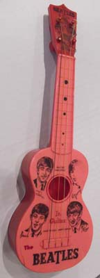 beatles jr.guitar