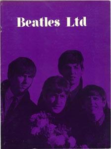 ep beatles.ltd1964