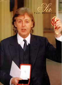 gb sir paul