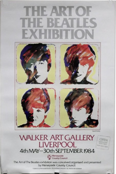 ps artofthebeatles.exhibition