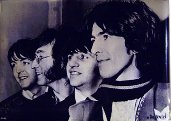 ps beatles.lucky