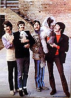 ps beatles.withdogs