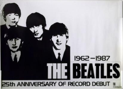 ps beatles25th.anniv