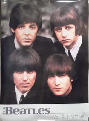 ps beatles forsale