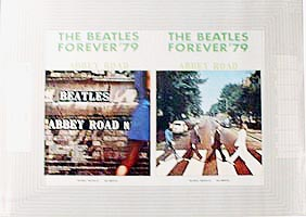 ps forever79.abbeyroad poster
