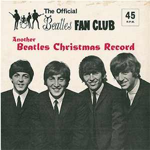 s christmasrecord