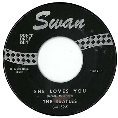 su shelovesyou swan label